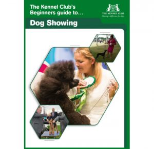 Kc Guide To Dog Showing